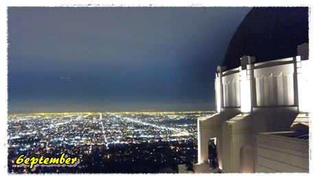 Griffith Observatory (1)