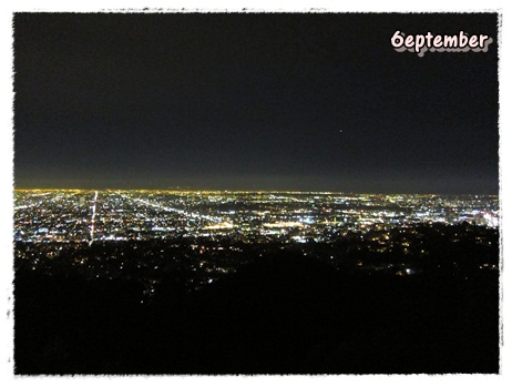 Griffith Observatory (4)