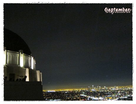 Griffith Observatory (5)