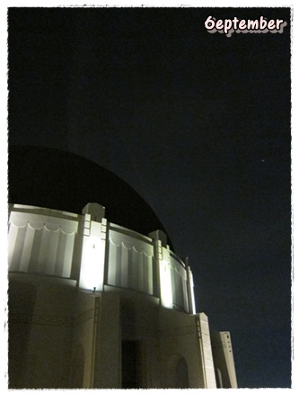 Griffith Observatory (6)