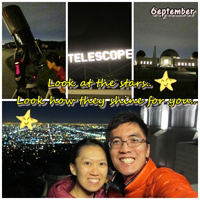 Griffith Observatory (7)